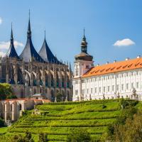 Обучающий проект по экскурсионному отдыху в странах Европы