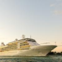 Ежегодные путешествия «Venetian Society Voyage» на лайнерах Silversea