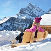 Акция «Альпийские каникулы»: выгодные цены на отдых в горах