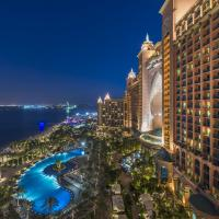 Предложения марта от отеля Atlantis The Palm, Dubai