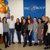 PAC GROUP Пятигорск празднует 5 летний юбилей!