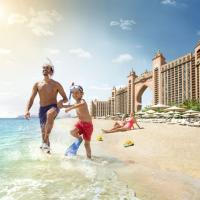 Новинки от отеля Atlantis The Palm, Dubai