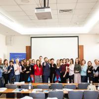 Чешская презентация прошла в Москве
