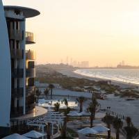 Jumeirah At Saadiyat Island Resort: олицетворение элегантности на берегу океана