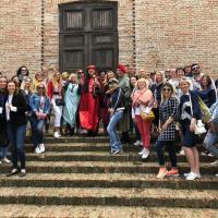 «Итальянская Академия-2019»: фотоотчет рекламного тура