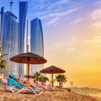 Жаркие цены от отелей Rixos в ОАЭ