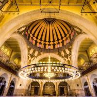 Единение прошлого и будущего: преимущества отдыха в Бахрейне