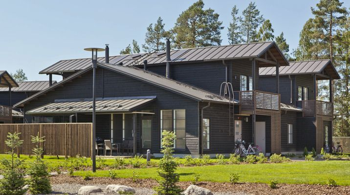 HOLIDAY CLUB SAIMAA COTTAGE