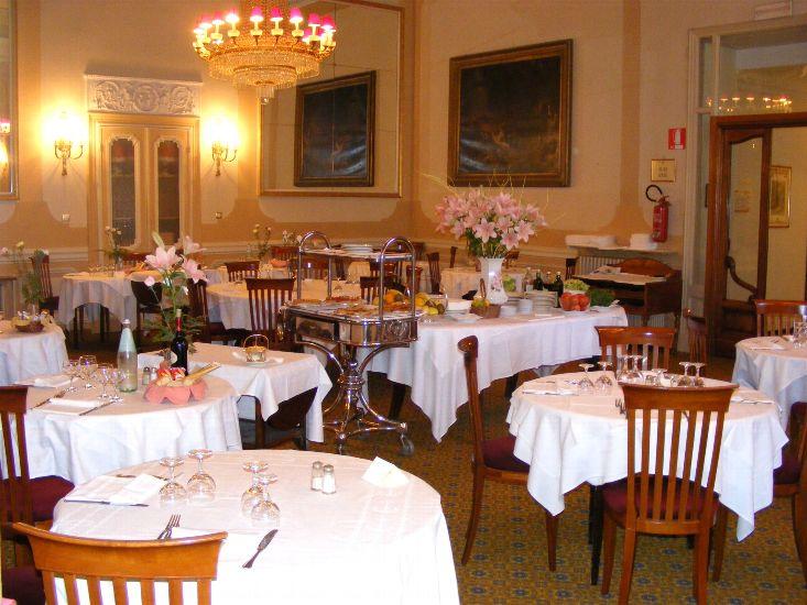 Grand hotel de londres 4 лигурия