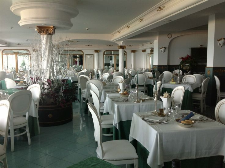������� ���. GRAND HOTEL MICHELACCI 4*