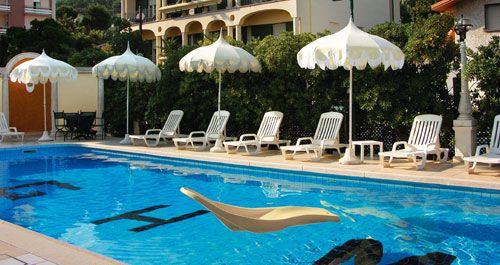 GRAND HOTEL MICHELACCI 4*