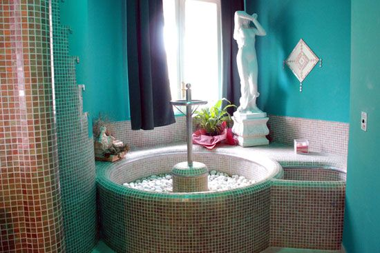 Maison D`O. GRAND HOTEL MICHELACCI 4*
