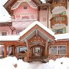 SOREGHES GRAN CHALET (UNION HOTELS)