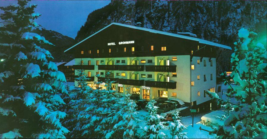 Валь ди Фасса (Италия) идеально подходит горнолыжникам с разным уровнем катания!