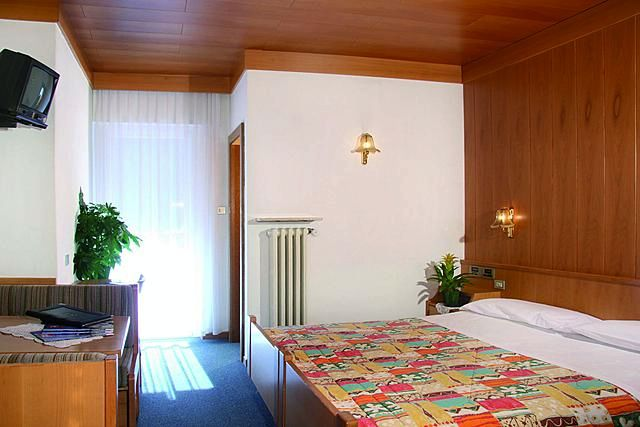 Classic Room. Номер. GROHMANN (UNION HOTELS) 3*
