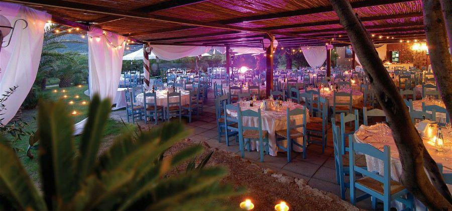 Рестораны/бары. CLUB VALTUR PARCO TORRE CHIA (ПАК ЛЕНД) 4*