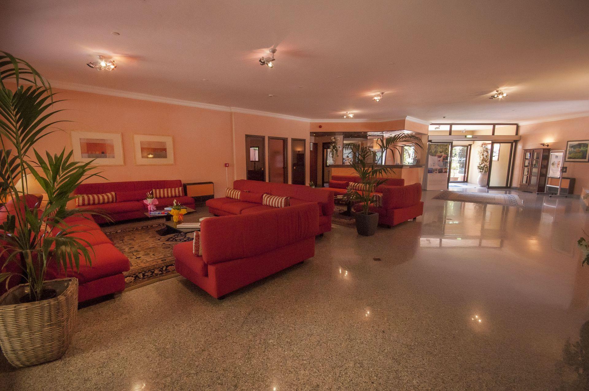 a983737a87 Cristina park hotel montesarchio foto