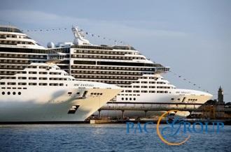 Круизы MSC Cruises