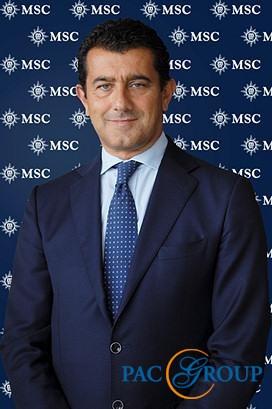 Джанни Онорато