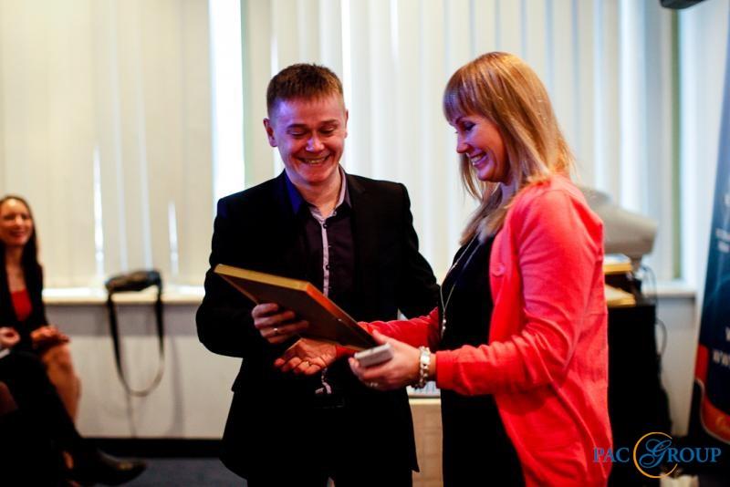 В Санкт-Петербурге прошла презентация круизного продукта