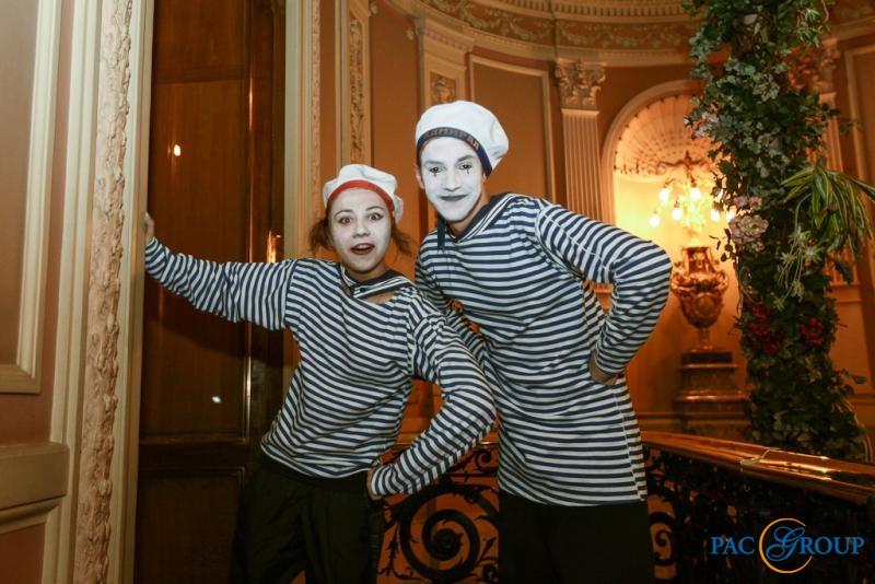 PAC GROUP и MSC Cruises провели серию круизных презентаций в рамках Road Show