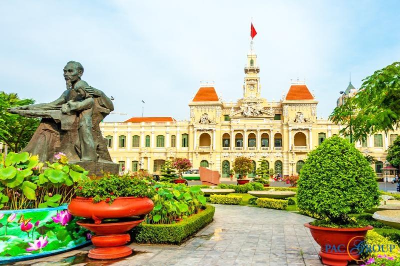Новинка сезона - Вьетнам: пляжи и экскурсии