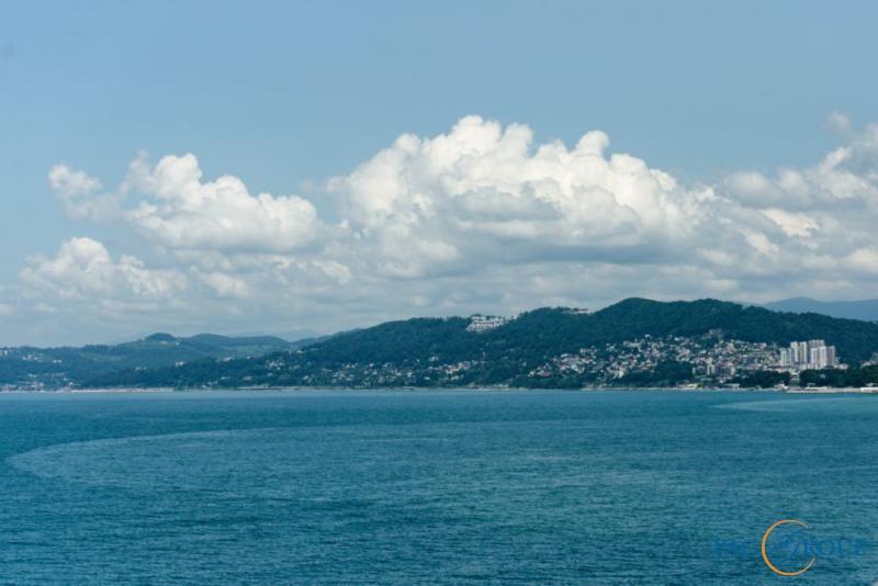 Круизы из Сочи – «Море удовольствия» по специальной цене!