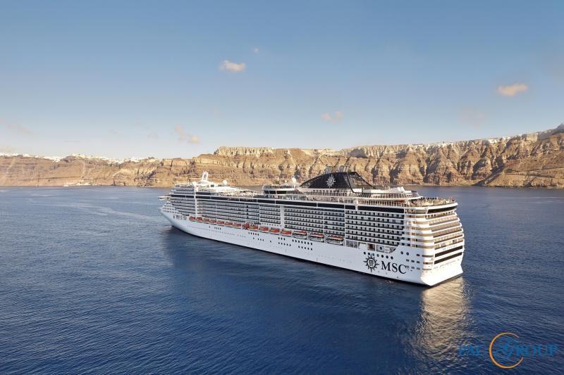 Акция «Cruise Wave + пакет напитков». Специальные цены на круизы сезона 2018/2019