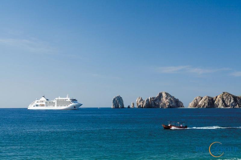 Акция «Sell to Sail» – бесплатный сьют от Silversea!