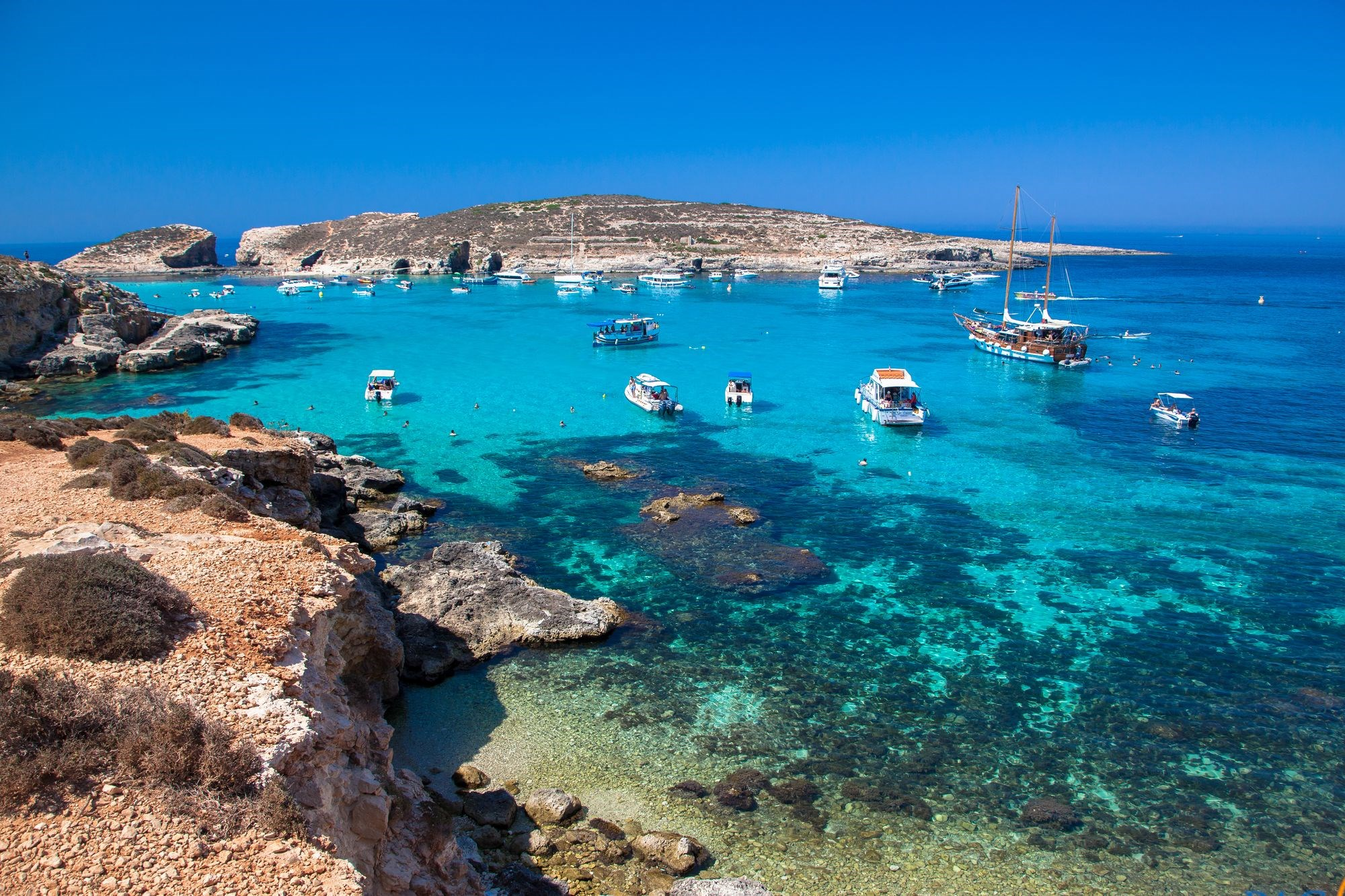 Обучающий курс по Мальте