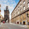 Прага. Королевская дорога