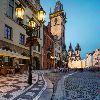 Прага. Старе-Место (Старый город)