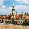 Прага. Лорета