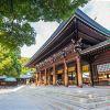 Токио. Храм Мэйдзи Дзингу