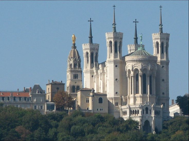 Лион (Lyon)