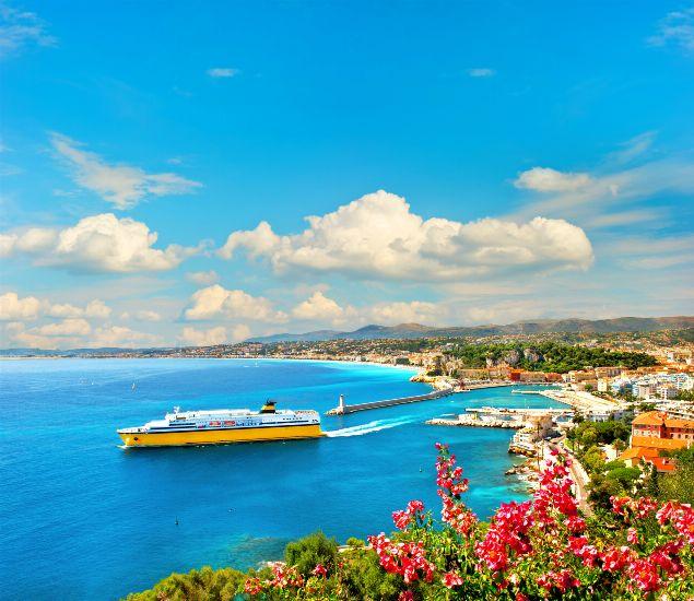 Экскурсионный тур по Европе с отдыхом на море в Испании от 1 182 руб.*/15 дней