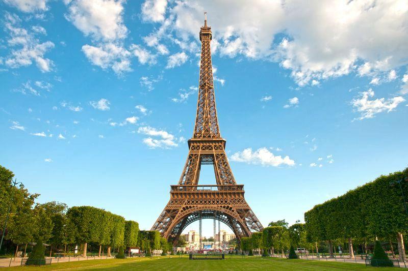 Париж_7