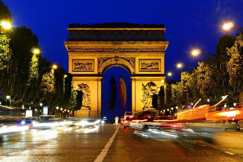 Париж_9