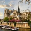 Париж. Сите. Собор Парижской Богоматери