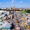 Мюнхен. Октоберфест