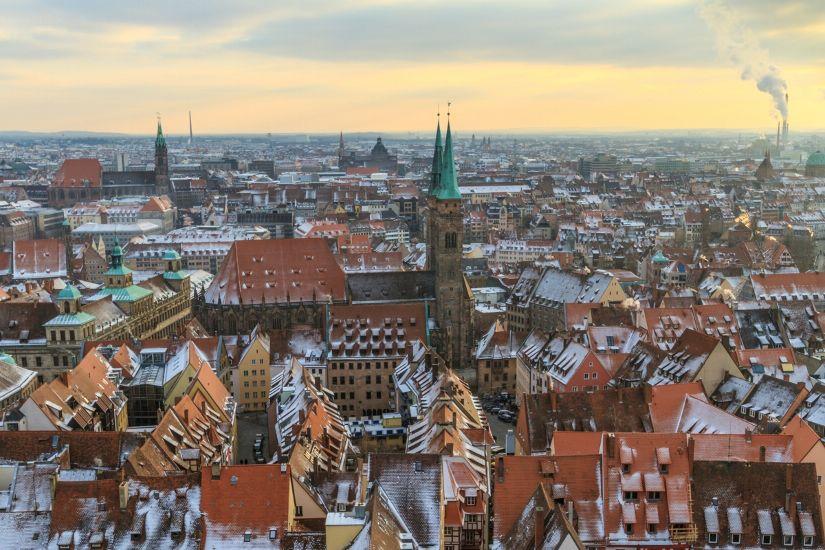 Горящие туры и путевки в Чехию из Екатеринбурга