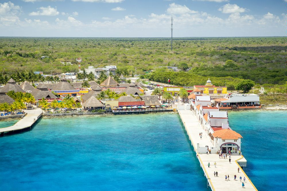 narrative cozumel Explore the east side of cozumel while riding an electric bike on you'll enjoy a fun narrative from your tour east side island electric bike tour may.