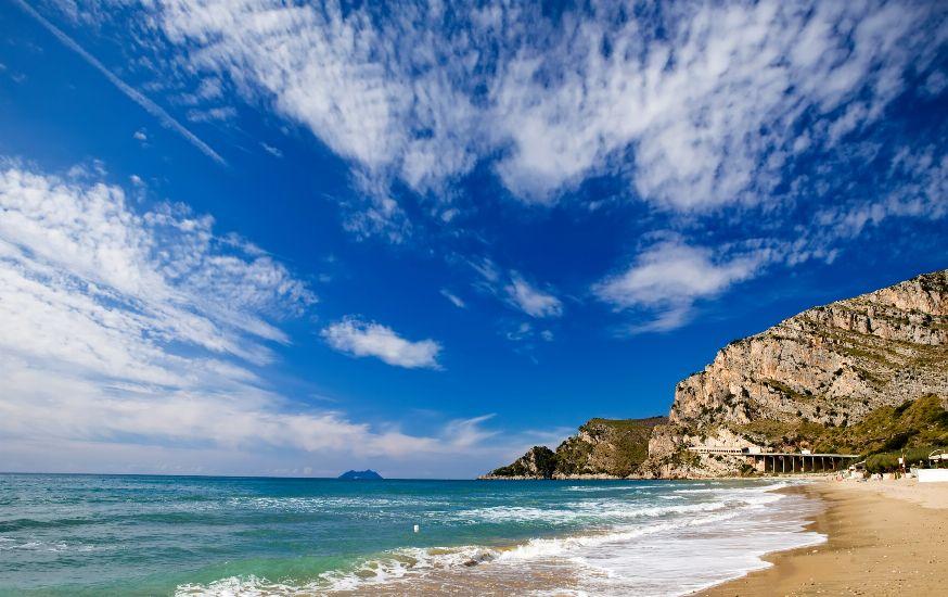 Чарующая Италия с отдыхом на море