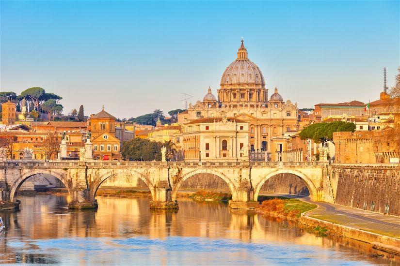 Рим. Собор Св.Петра