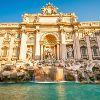Рим. Италия на поезде: Рим и Флоренция