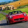 Ferrari тур: Флоренция и Тоскана