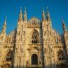 ЖД билеты Милан  Флоренция  купить билеты на поезд из