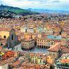 Прогулка по Италии_Болонья
