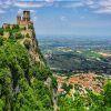 Прогулка по Италии_Сан-Марино