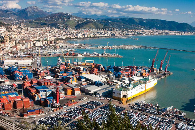 Из Неаполя на Капри Путешествие на один день Форум Винского